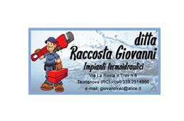 Giovanni Raccosta